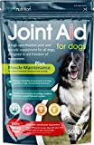 GWF Joint Aid For Dogs Food Supplement, 500 g