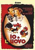 Io E L'Uovo Italia DVD