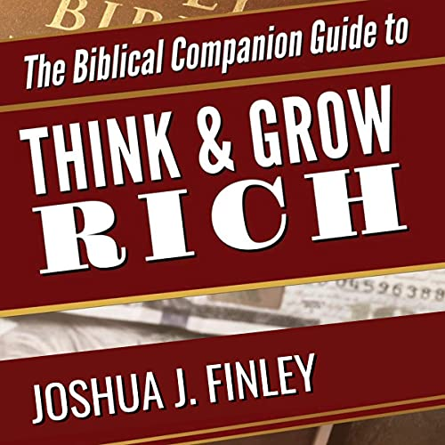 Download The Biblical Companion Guide to Think & Grow Rich audio book