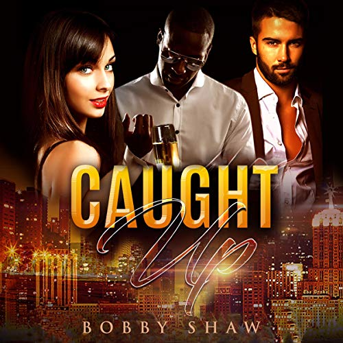 Couverture de Caught Up