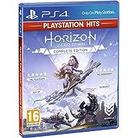 Horizon Zero Dawn Complete Edition PlayStation HITS - PlayStation 4 [Importación inglesa]