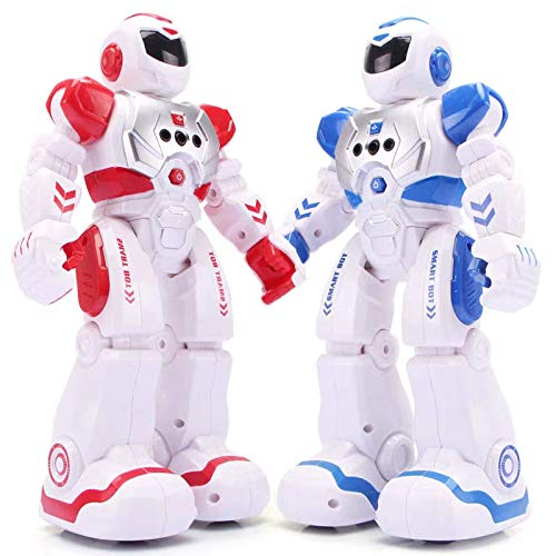 Zosam Remote Control Robots, Programmable Remote Control Robots, Intelligent Robot Toys, Birthday...