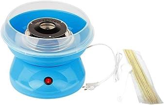 Machine à Barbe à Papa,500W Électrique Candy Floss Maker pour Maison et Fete Foraine Anniversaire Enfant (Couleur Multiple)