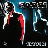 Les Tentations [+3cd+Book] [Vinyl LP]