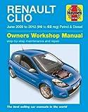 RENAULT CLIO (JUN 09-12) 09-62
