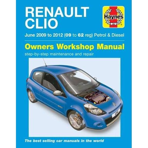 Renault Clio: Amazon co uk