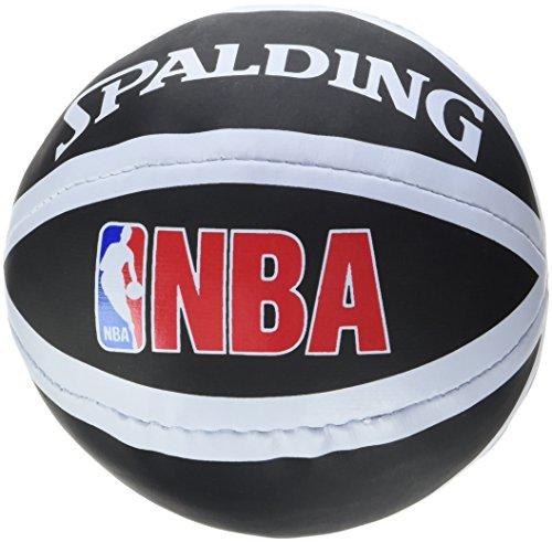 Spalding NBA Team L.A. Lakers Balón de Baloncesto, Unisex niños ...