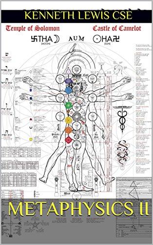 METAPHYSICS II (7 SEALS Book 108)