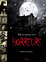 l encyclopedie des horreurs de Barbara Cox