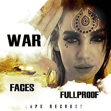 War (feat. Fullproof)