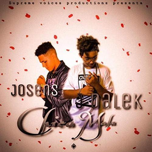J Dalek feat. Josens