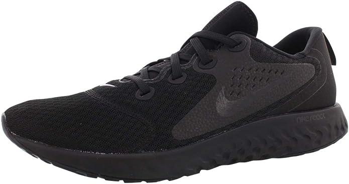 Nike Men's Legend React Running Shoe Black (13)