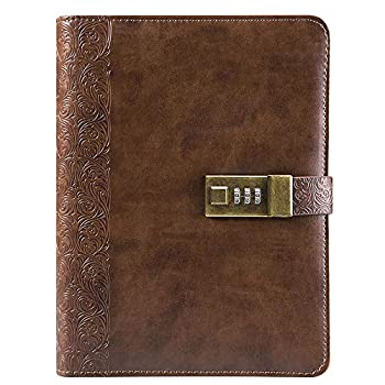 Best lockable journal for adults Reviews