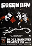 Green Day - Live In Hannover, Hannover 2010 »