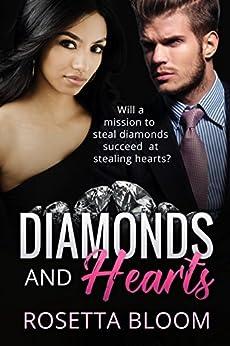 Diamonds & Hearts by [Rosetta Bloom]