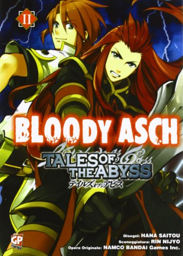 Tales of the Abyss Bloody Asch: 2