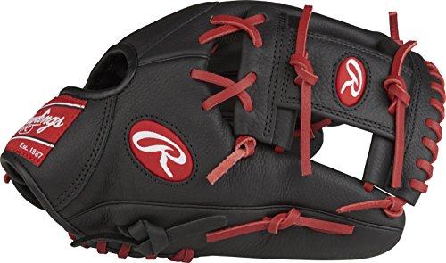 Rawlings Select Pro Lite Youth Baseball Glove, Francisco Lindor Model, Regular,...