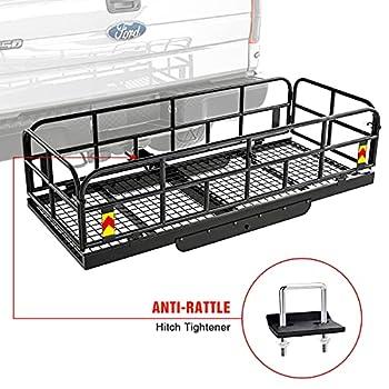 Best cargo hitch rack Reviews