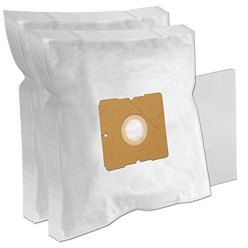 PakTrade 10 Sacs Aspirateur pour PROLINE VCB4224