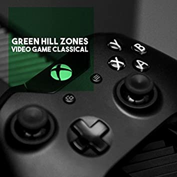 Green Hill Zones: Video Game Classical