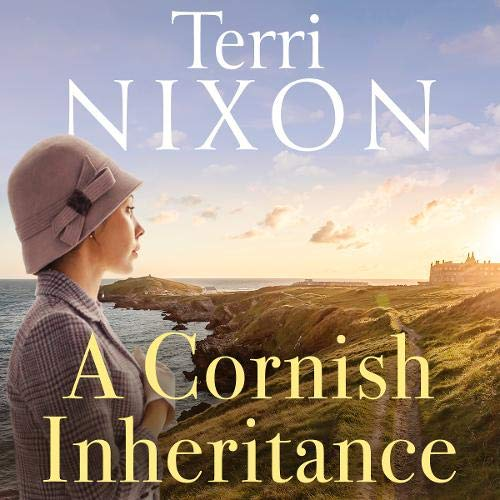 A Cornish Inheritance cover art