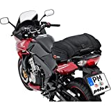 QBag Hecktasche Motorrad Motorradtasche Hecktasche 05 Motorradgepäck für Soziussitz/Gepäckträger...
