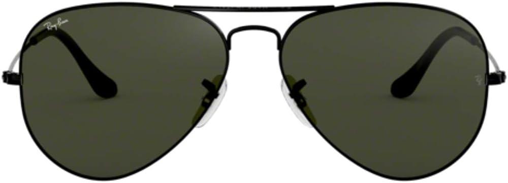 Ray-ban, occhiali da sole aviator , unisex 0RB3025A