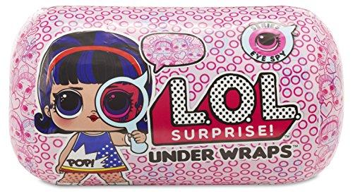 L.O.L. sorpresa–LOL sorpresa innovazione bambola, 30319 [Version UK]