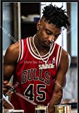 WZGJZ Leinwand Bild 21 Savage Rap Musik Star Hip Hop Rapper