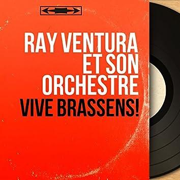 Vive Brassens! (Mono Version)