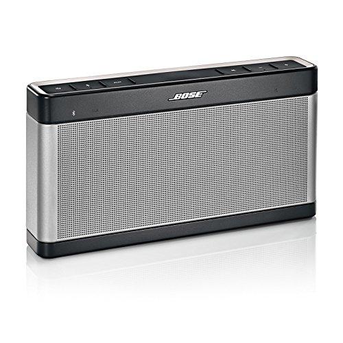 Bose SoundLink III Altavoz Bluetooth