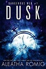 Dusk (Dangerous Web Book 1)