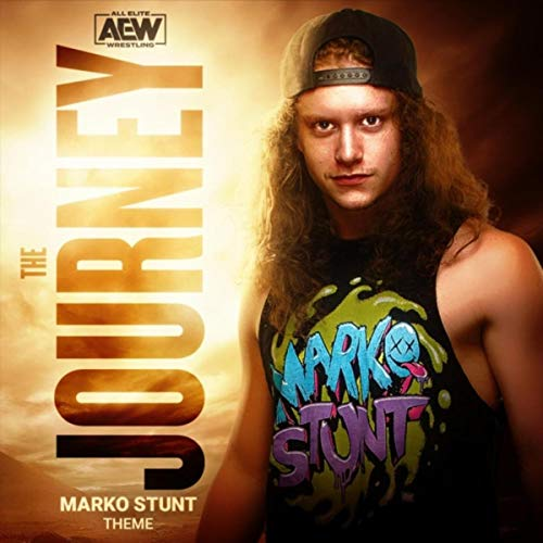 The Journey (Marko Stunt A.E.W. Theme)