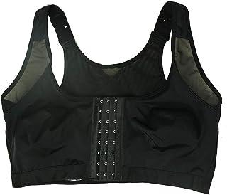 NJTSXLM Sports Bras Posture Corrector Lift Up Bra Women Shockproof Sports Support Fitness Vest Bras Breathable Underwear C...