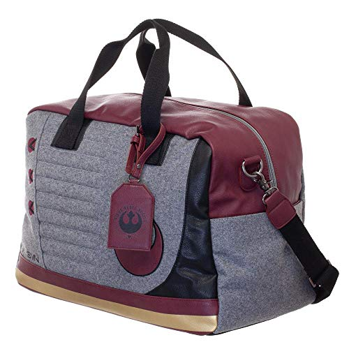 Star Wars Duffle Bag Luggage