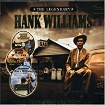 Ultimate Collection by Hank Williams