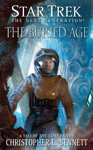 The Lost Era: The Buried Age (Star Trek: The Next Generation)