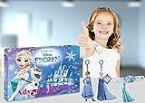 Adventskalender Disney Frozen, Die Eiskönigin 57309 - 5