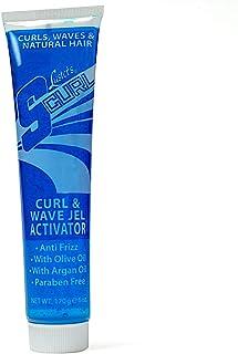 Luster's SCurl Curl & Wave Jel Activator 8 oz.