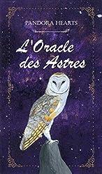 Jeu Oracle des Astres - Boîte cloche contenant 53 cartes avec 1 livret bilingue de Pandora Hearts