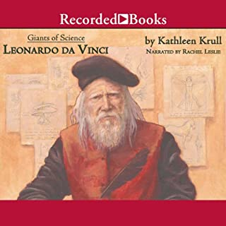 Giants of Science audiobook cover art