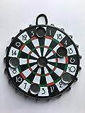 Winkee Kronkorken Zielscheibe | Bottle Cap Dart Board