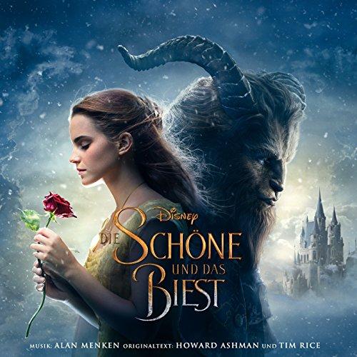 Die Schöne und das Biest (Deutscher Original Film-Soundtrack)