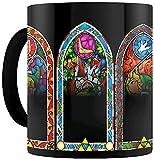 Flashpoint AG The Legend of Zelda Tasse Link Thermoeffekt Farbwechsel, Keramik, Mehrfarbig, 10 x 8 x...