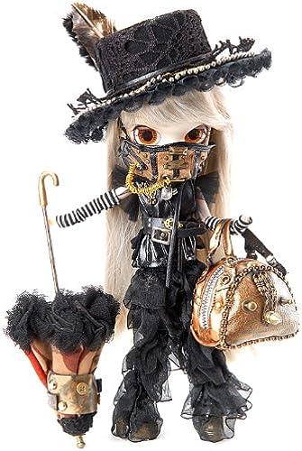 Pullip Dolls Byul Steampunk Rhiannon 10  Fashion Doll Accessory (japan import)