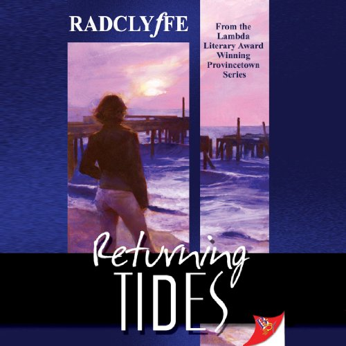 Returning Tides audiobook cover art