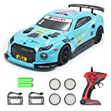 VOLANTEXRC RC Car 1:14 Scale 4WD Remote Control Car High Speed All Terrain RC Vechicle RTR for Kids or Adults, Boys or Girls