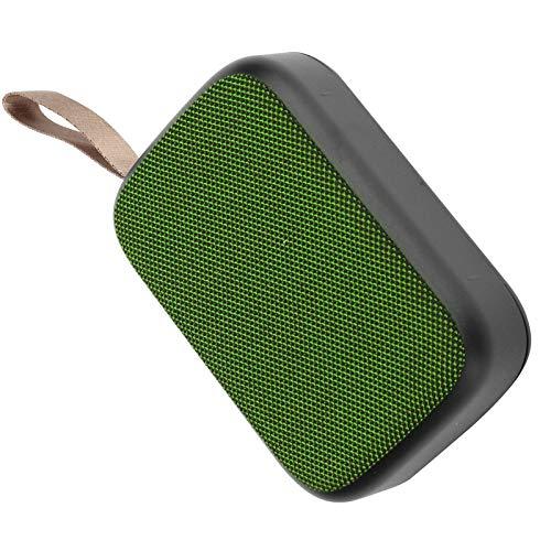 Mini altavoz Apariencia de moda Diseño HIFI calidad de sonido Altavoz Bluetooth...
