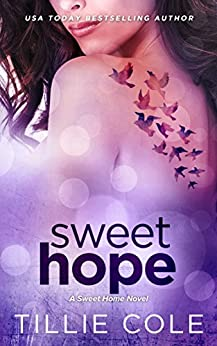 Sweet Hope (Sweet Home Series Book 4) by [Tillie Cole]