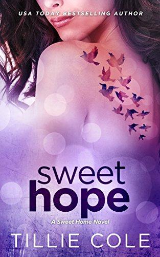 Sweet Hope (Sweet Home Series Book 4) (English Edition)